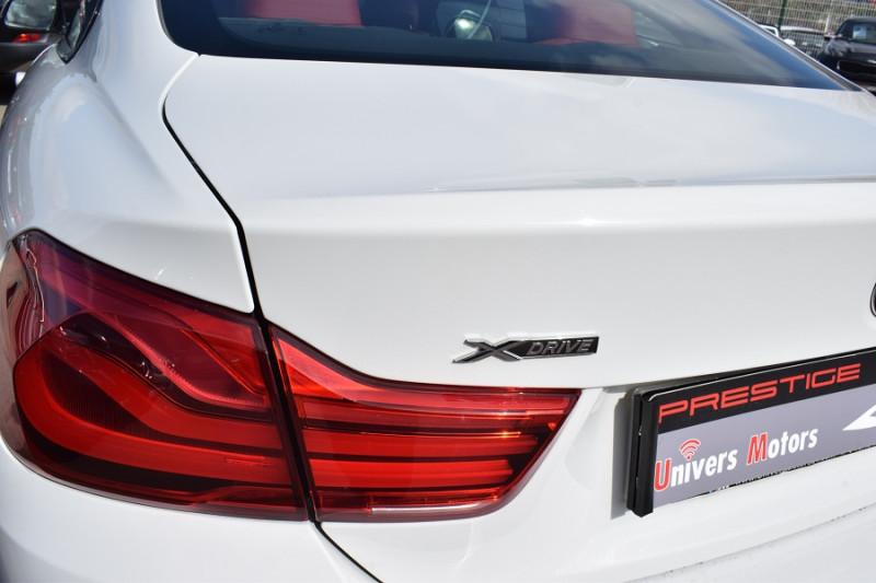 Photo 19 de l'offre de BMW SERIE 4 COUPE (F32) 440IA XDRIVE 326CH M SPORT à 35900€ chez Univers Motors