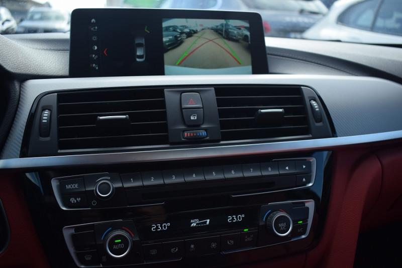 Photo 4 de l'offre de BMW SERIE 4 COUPE (F32) 440IA XDRIVE 326CH M SPORT à 35900€ chez Univers Motors