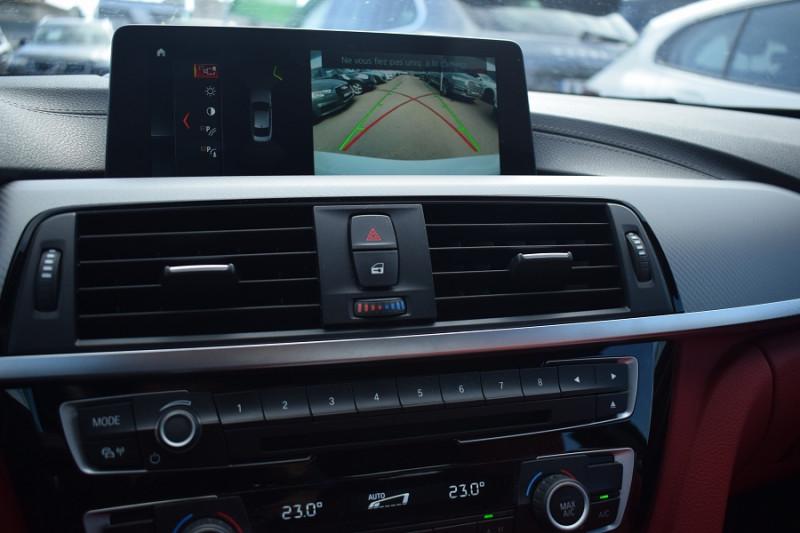 Photo 14 de l'offre de BMW SERIE 4 COUPE (F32) 440IA XDRIVE 326CH M SPORT à 35900€ chez Univers Motors