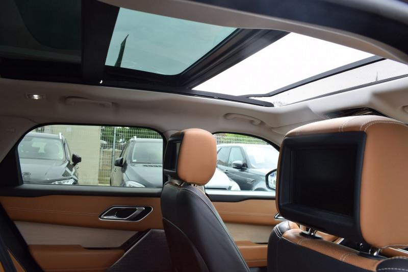 Photo 19 de l'offre de LAND-ROVER RANGE ROVER VELAR 3.0D V6 300CH R-DYNAMIC SE AWD BVA à 51900€ chez Univers Motors