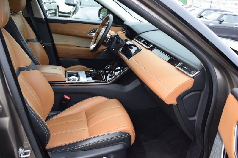 Photo 7 de l'offre de LAND-ROVER RANGE ROVER VELAR 3.0D V6 300CH R-DYNAMIC SE AWD BVA à 51900€ chez Univers Motors