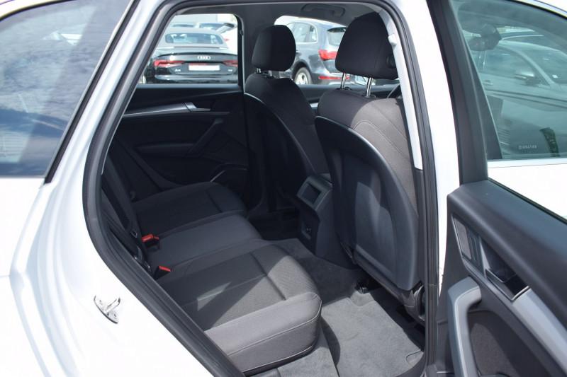 Photo 24 de l'offre de AUDI Q5 2.0 TDI 190CH SPORT QUATTRO S TRONIC 7 à 29900€ chez Univers Motors