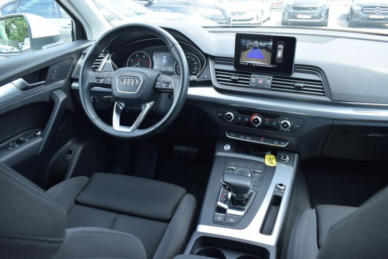 Photo 2 de l'offre de AUDI Q5 2.0 TDI 190CH SPORT QUATTRO S TRONIC 7 à 29900€ chez Univers Motors