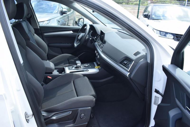 Photo 11 de l'offre de AUDI Q5 2.0 TDI 190CH SPORT QUATTRO S TRONIC 7 à 29900€ chez Univers Motors