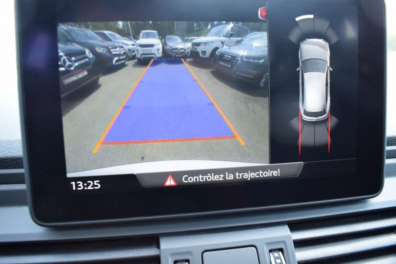 Photo 15 de l'offre de AUDI Q5 2.0 TDI 190CH SPORT QUATTRO S TRONIC 7 à 29900€ chez Univers Motors