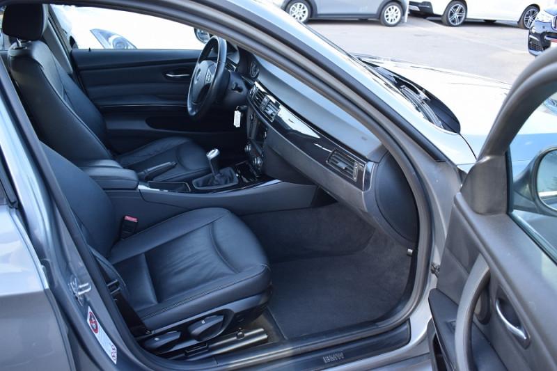 Photo 6 de l'offre de BMW SERIE 3 TOURING (E91) 318D 143CH EDITION CONFORT à 9400€ chez Univers Motors
