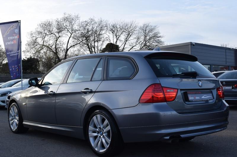 Photo 8 de l'offre de BMW SERIE 3 TOURING (E91) 318D 143CH EDITION CONFORT à 9400€ chez Univers Motors