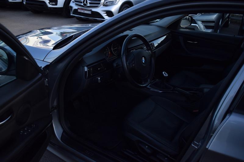 Photo 4 de l'offre de BMW SERIE 3 TOURING (E91) 318D 143CH EDITION CONFORT à 9400€ chez Univers Motors