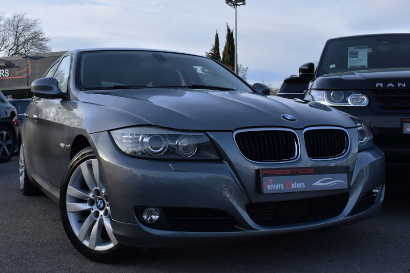Photo 15 de l'offre de BMW SERIE 3 TOURING (E91) 318D 143CH EDITION CONFORT à 9400€ chez Univers Motors