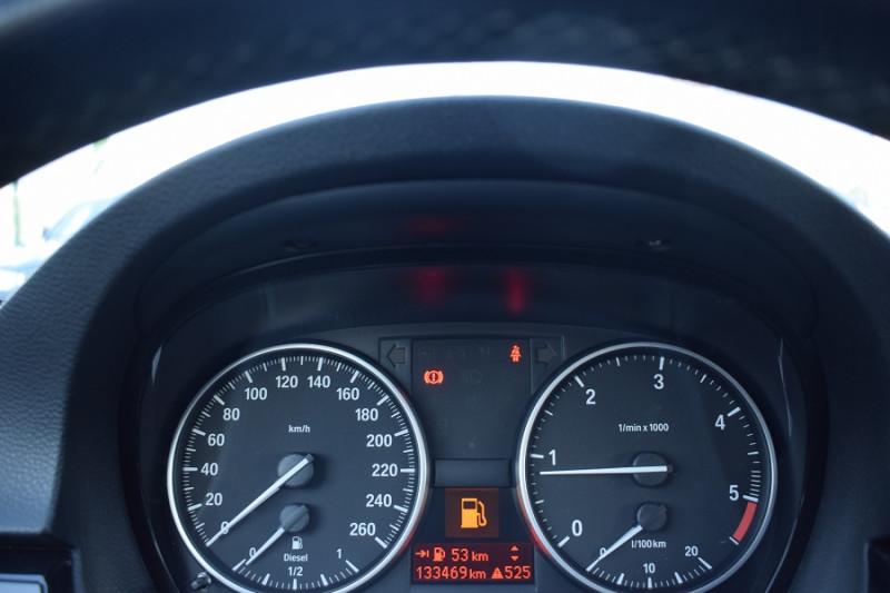 Photo 12 de l'offre de BMW SERIE 3 TOURING (E91) 318D 143CH EDITION CONFORT à 9400€ chez Univers Motors