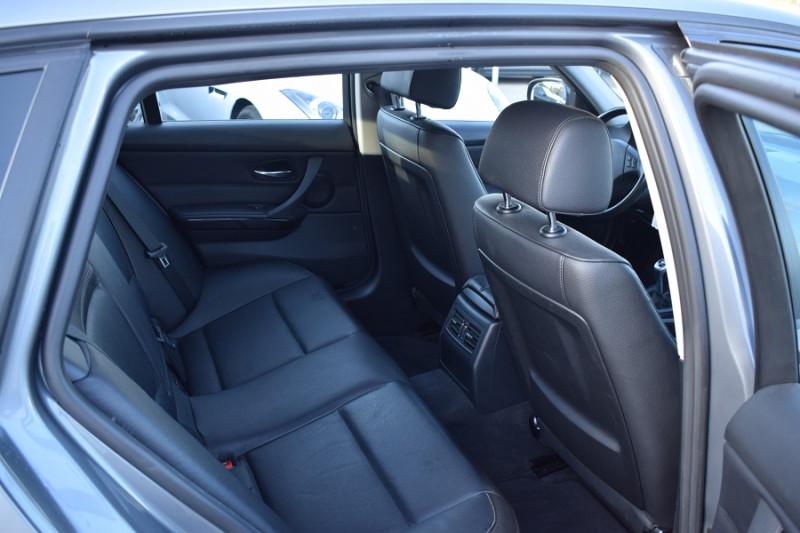 Photo 7 de l'offre de BMW SERIE 3 TOURING (E91) 318D 143CH EDITION CONFORT à 9400€ chez Univers Motors