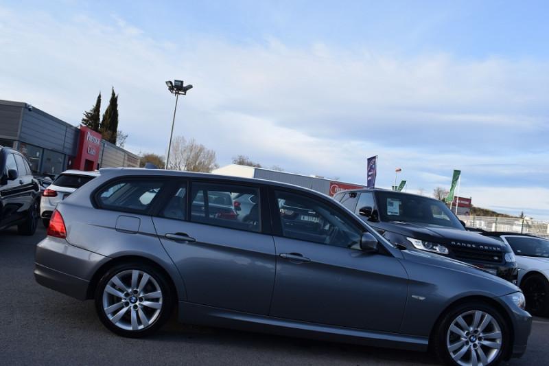 Photo 5 de l'offre de BMW SERIE 3 TOURING (E91) 318D 143CH EDITION CONFORT à 9400€ chez Univers Motors