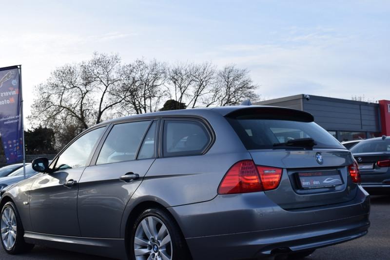 Photo 3 de l'offre de BMW SERIE 3 TOURING (E91) 318D 143CH EDITION CONFORT à 9400€ chez Univers Motors