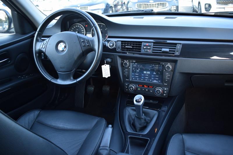 Photo 2 de l'offre de BMW SERIE 3 TOURING (E91) 318D 143CH EDITION CONFORT à 9400€ chez Univers Motors