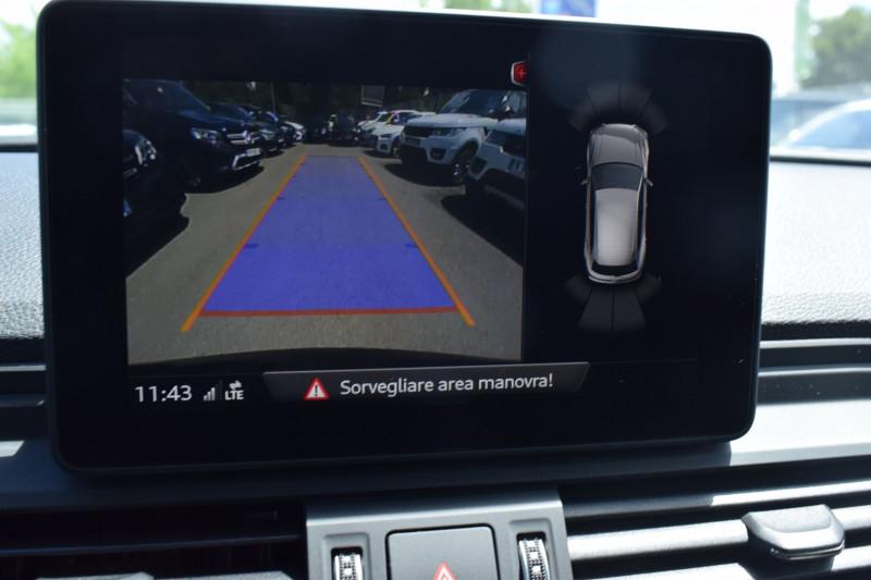 Photo 10 de l'offre de AUDI Q5 2.0 TDI 190CH BUSINESS EXECUTIVE QUATTRO S TRONIC 7 à 34900€ chez Univers Motors