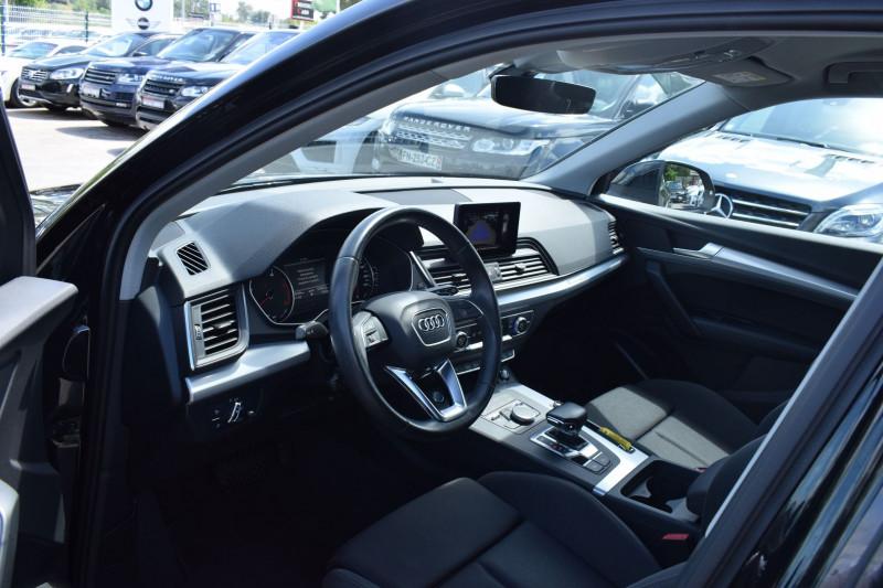 Photo 12 de l'offre de AUDI Q5 2.0 TDI 190CH BUSINESS EXECUTIVE QUATTRO S TRONIC 7 à 34900€ chez Univers Motors