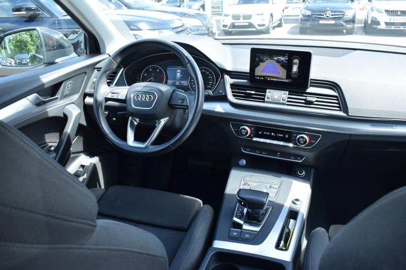 Photo 2 de l'offre de AUDI Q5 2.0 TDI 190CH BUSINESS EXECUTIVE QUATTRO S TRONIC 7 à 34900€ chez Univers Motors