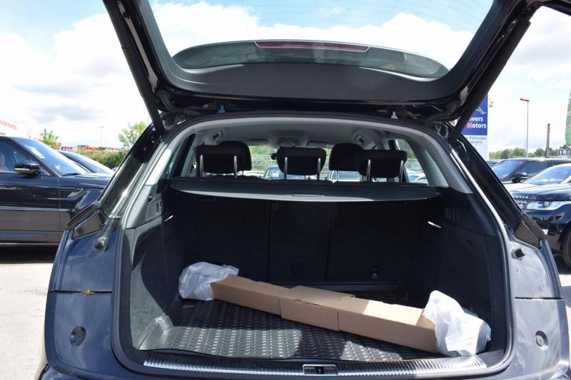 Photo 13 de l'offre de AUDI Q5 2.0 TDI 190CH BUSINESS EXECUTIVE QUATTRO S TRONIC 7 à 34900€ chez Univers Motors