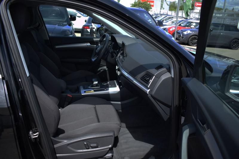 Photo 6 de l'offre de AUDI Q5 2.0 TDI 190CH BUSINESS EXECUTIVE QUATTRO S TRONIC 7 à 34900€ chez Univers Motors