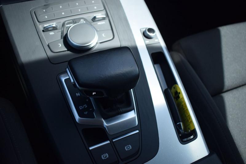 Photo 17 de l'offre de AUDI Q5 2.0 TDI 190CH BUSINESS EXECUTIVE QUATTRO S TRONIC 7 à 34900€ chez Univers Motors