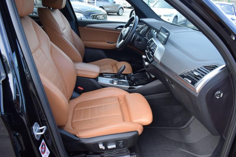 Photo 9 de l'offre de BMW X3 (G01) XDRIVE30DA 265CH M SPORT à 37900€ chez Univers Motors