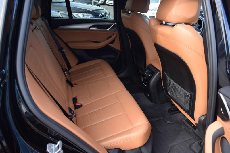 Photo 6 de l'offre de BMW X3 (G01) XDRIVE30DA 265CH M SPORT à 37900€ chez Univers Motors