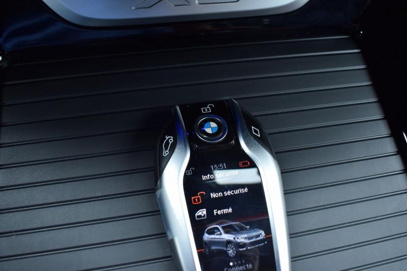 Photo 4 de l'offre de BMW X3 (G01) XDRIVE30DA 265CH M SPORT à 37900€ chez Univers Motors