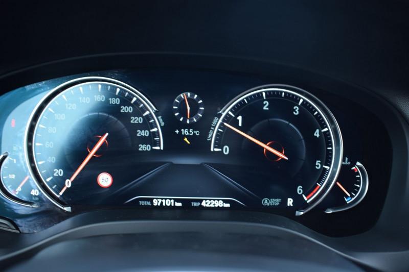 Photo 18 de l'offre de BMW X3 (G01) XDRIVE30DA 265CH M SPORT à 37900€ chez Univers Motors