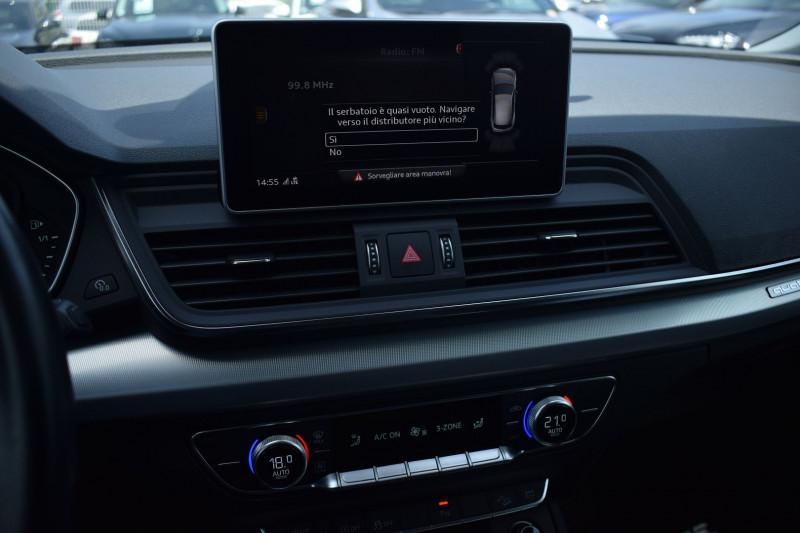Photo 12 de l'offre de AUDI Q5 2.0 TDI 190CH BUSINESS EXECUTIVE QUATTRO S TRONIC 7 à 35900€ chez Univers Motors