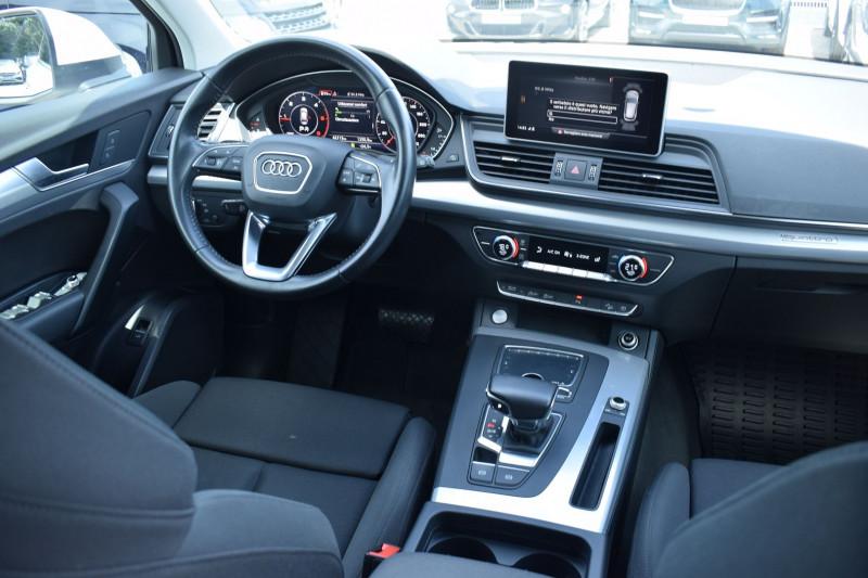 Photo 4 de l'offre de AUDI Q5 2.0 TDI 190CH BUSINESS EXECUTIVE QUATTRO S TRONIC 7 à 35900€ chez Univers Motors