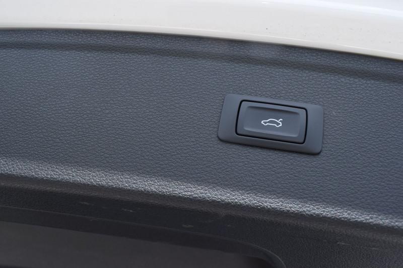 Photo 5 de l'offre de AUDI Q5 2.0 TDI 190CH BUSINESS EXECUTIVE QUATTRO S TRONIC 7 à 35900€ chez Univers Motors
