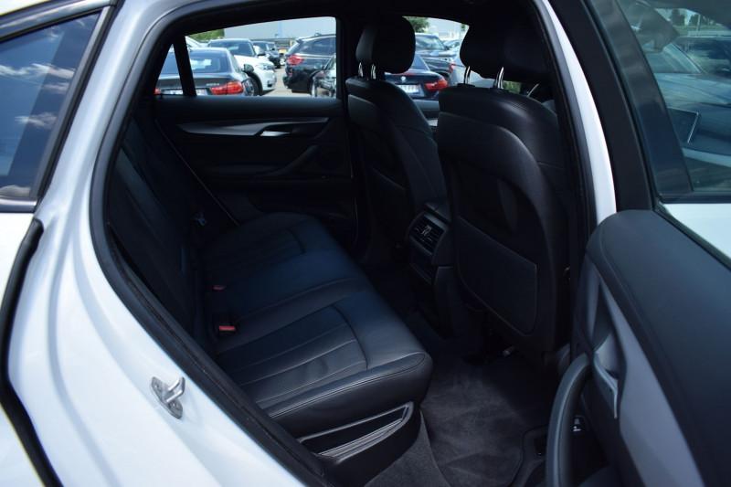 Photo 6 de l'offre de BMW X6 (F16) XDRIVE 30DA 258CH LOUNGE PLUS à 37900€ chez Univers Motors