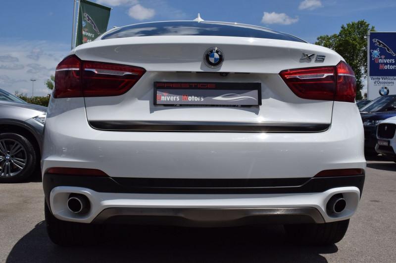 Photo 17 de l'offre de BMW X6 (F16) XDRIVE 30DA 258CH LOUNGE PLUS à 37900€ chez Univers Motors