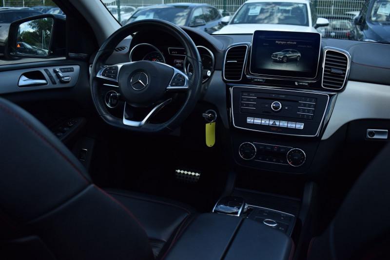 Photo 15 de l'offre de MERCEDES-BENZ GLE COUPE (C292) 350 D 258CH FASCINATION 4MATIC 9G-TRONIC à 41900€ chez Univers Motors
