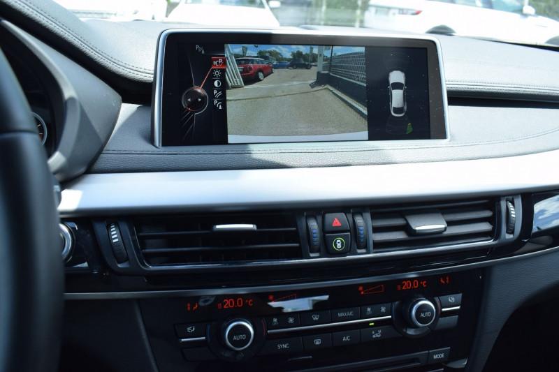 Photo 3 de l'offre de BMW X6 (F16) XDRIVE 30DA 258CH LOUNGE PLUS à 37900€ chez Univers Motors