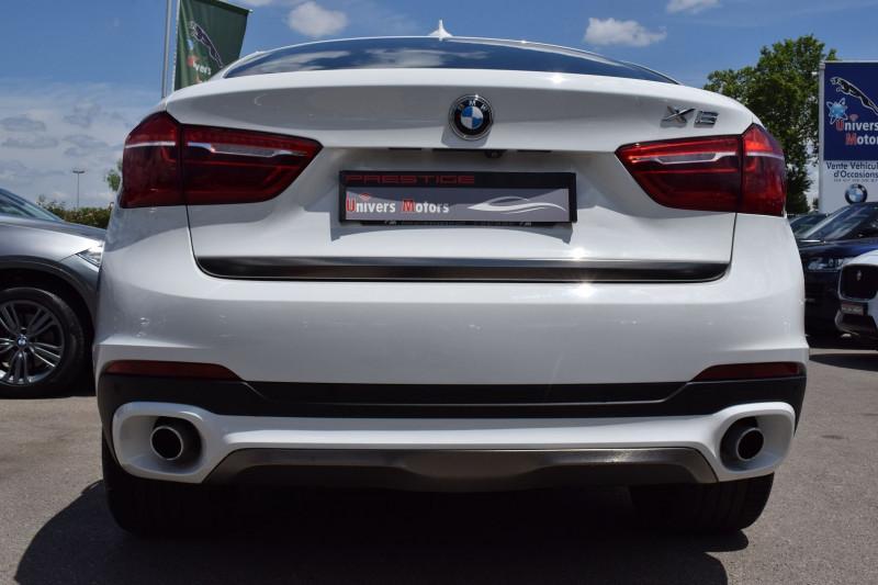 Photo 20 de l'offre de BMW X6 (F16) XDRIVE 30DA 258CH LOUNGE PLUS à 37900€ chez Univers Motors
