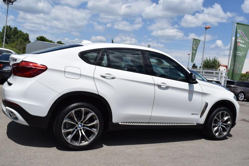 Photo 4 de l'offre de BMW X6 (F16) XDRIVE 30DA 258CH LOUNGE PLUS à 37900€ chez Univers Motors