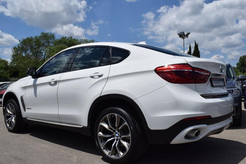 Photo 5 de l'offre de BMW X6 (F16) XDRIVE 30DA 258CH LOUNGE PLUS à 37900€ chez Univers Motors