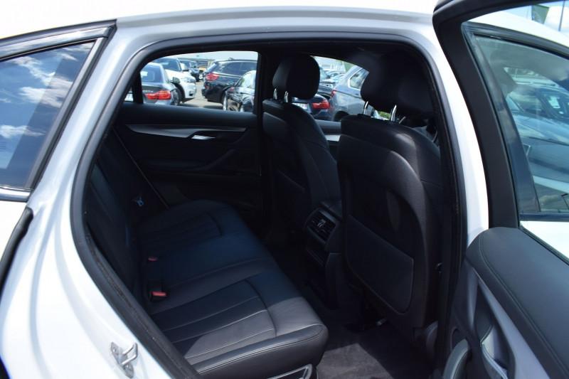 Photo 12 de l'offre de BMW X6 (F16) XDRIVE 30DA 258CH LOUNGE PLUS à 37900€ chez Univers Motors