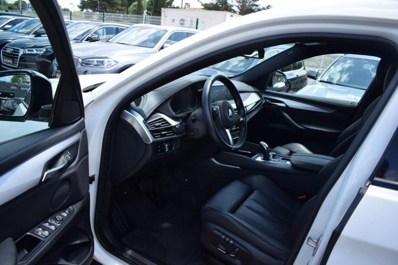 Photo 7 de l'offre de BMW X6 (F16) XDRIVE 30DA 258CH LOUNGE PLUS à 37900€ chez Univers Motors