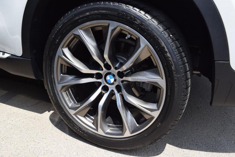 Photo 13 de l'offre de BMW X6 (F16) XDRIVE 30DA 258CH LOUNGE PLUS à 37900€ chez Univers Motors