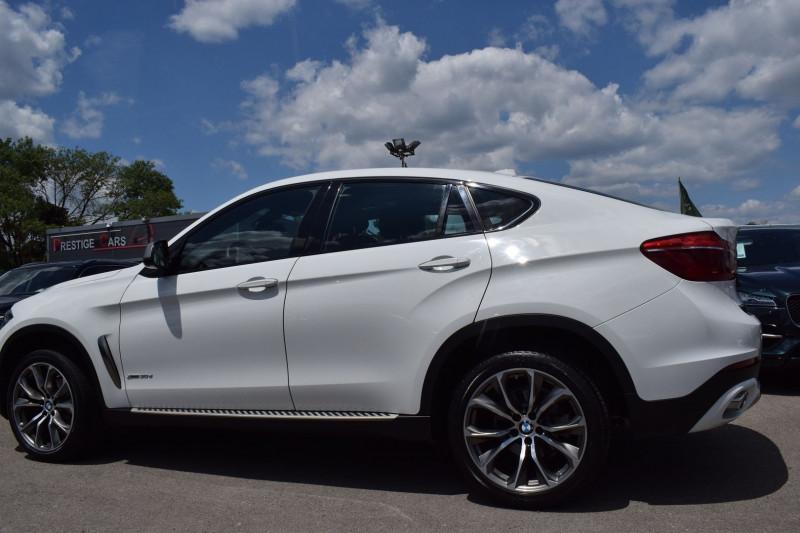 Photo 18 de l'offre de BMW X6 (F16) XDRIVE 30DA 258CH LOUNGE PLUS à 37900€ chez Univers Motors