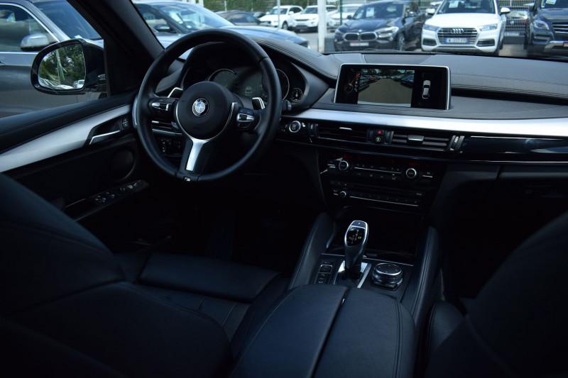 Photo 19 de l'offre de BMW X6 (F16) XDRIVE 30DA 258CH LOUNGE PLUS à 37900€ chez Univers Motors
