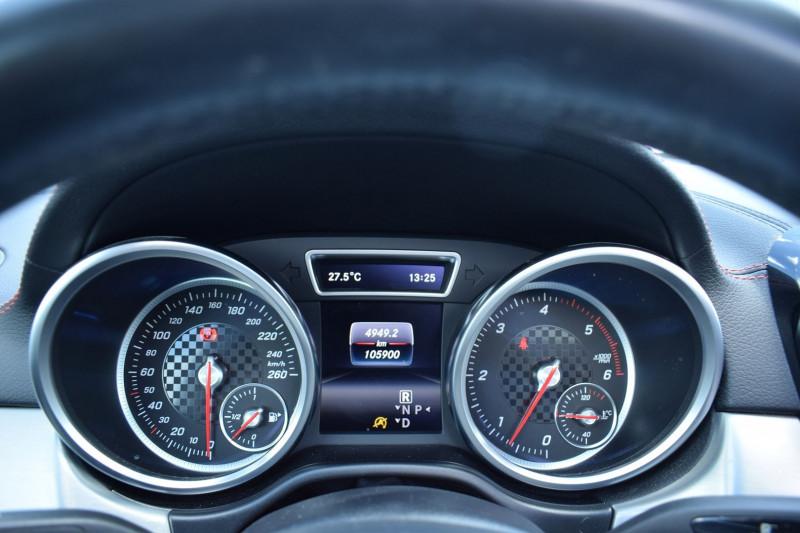 Photo 13 de l'offre de MERCEDES-BENZ GLE COUPE (C292) 350 D 258CH FASCINATION 4MATIC 9G-TRONIC à 41900€ chez Univers Motors