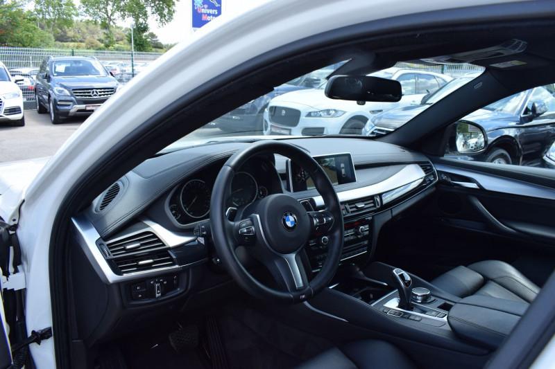 Photo 15 de l'offre de BMW X6 (F16) XDRIVE 30DA 258CH LOUNGE PLUS à 37900€ chez Univers Motors
