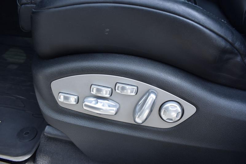 Photo 13 de l'offre de PORSCHE MACAN 3.6 V6 400CH TURBO PDK à 47900€ chez Univers Motors