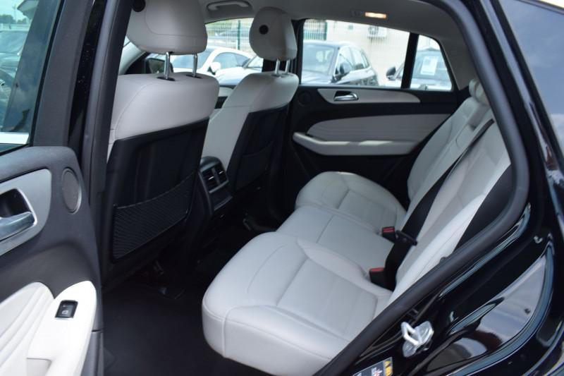Photo 7 de l'offre de MERCEDES-BENZ GLE COUPE (C292) 350 D 258CH EXECUTIVE 4MATIC 9G-TRONIC à 41900€ chez Univers Motors