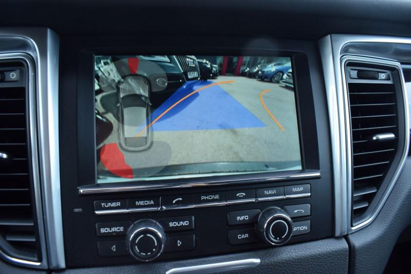 Photo 5 de l'offre de PORSCHE MACAN 3.6 V6 400CH TURBO PDK à 47900€ chez Univers Motors