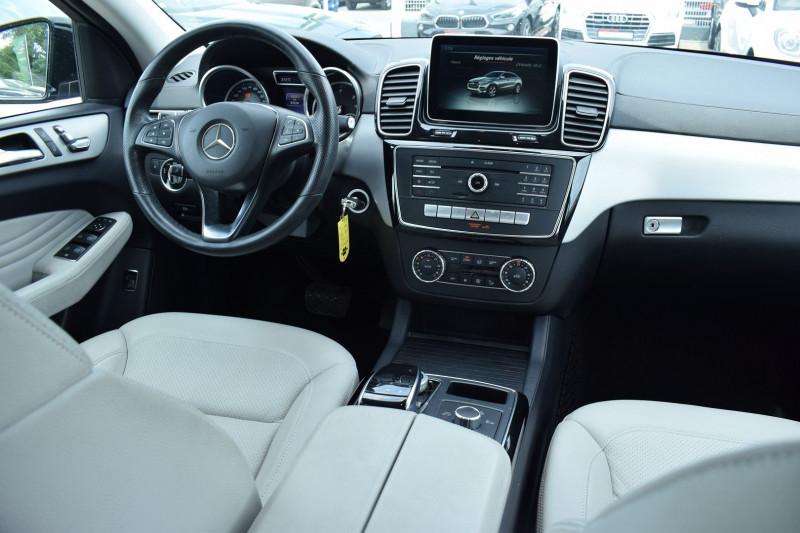 Photo 2 de l'offre de MERCEDES-BENZ GLE COUPE (C292) 350 D 258CH EXECUTIVE 4MATIC 9G-TRONIC à 41900€ chez Univers Motors