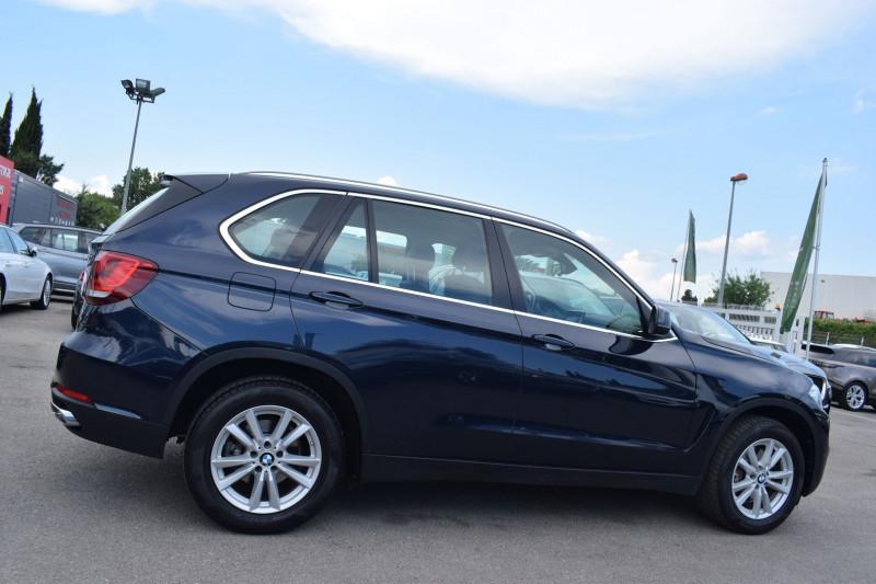 Photo 5 de l'offre de BMW X5 (F15) XDRIVE40EA 313CH LOUNGE PLUS à 35400€ chez Univers Motors